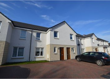 Thumbnail 3 bed terraced house for sale in Springbank Court, Glasgow