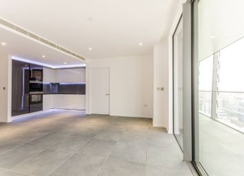 Thumbnail 2 bedroom flat for sale in Dollar Bay, Canary Wharf