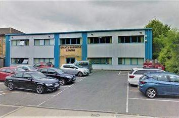 Thumbnail Commercial property to let in Soothouse Spring, St. Albans