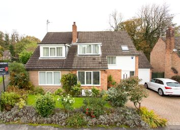 Thumbnail 5 bedroom detached house for sale in Elmete Drive, Leeds, West Yorkshire