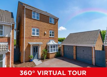 Thumbnail 5 bed detached house for sale in Parklands Close, Brockhill, Redditch, Worcs.
