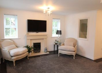 Thumbnail 4 bed property for sale in Withington Road, Whalley Range, Manchester
