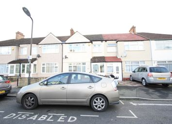 Thumbnail 5 bedroom terraced house for sale in Kingsmead Avenue, Mitcham
