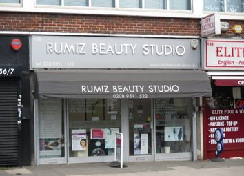 Thumbnail Retail premises to let in High Street, Edgware
