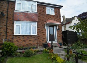 Thumbnail 3 bed semi-detached house for sale in Spring Vale, Whitby, North Yorkshire, .