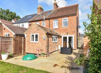 Thumbnail 2 bed property for sale in Elmbridge Road, Cranleigh