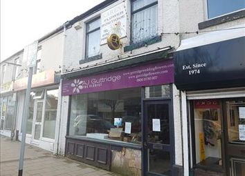 Thumbnail Retail premises for sale in 120 Woodfield Street, Morriston, Swansea
