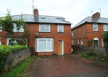 Thumbnail 5 bedroom semi-detached house for sale in Houlditch Road, Knighton, Leicester