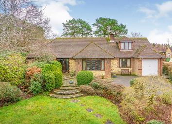 4 bed bungalow for sale in Woodpecker Lane, Storrington, Pulborough, West Sussex RH20
