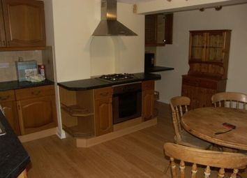 Thumbnail 2 bed terraced house to rent in 15 Concord Street, Honley, Honley, Holmfirth