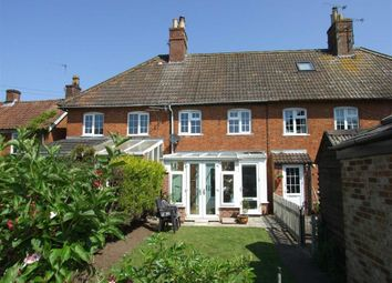 Thumbnail 2 bed cottage for sale in The Leaze, Bromham, Chippenham