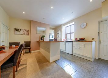 Thumbnail 3 bed terraced house for sale in Hill Street, Crawshawbooth, Rossendale