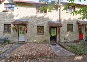2 bed terraced house for sale in Jasmine Close, Calne SN11