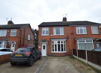 Thumbnail 3 bed semi-detached house for sale in Neath Road, Scunthorpe