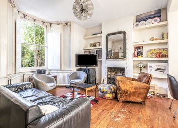 Thumbnail 4 bed end terrace house for sale in Roden Street, London