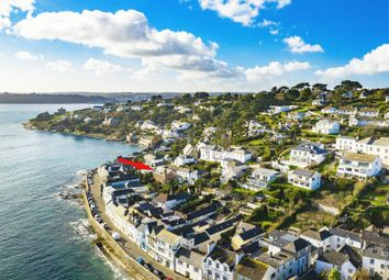 Thumbnail 3 bed semi-detached house for sale in Marine Parade, St. Mawes, Truro