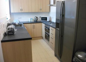 Thumbnail 3 bed terraced house to rent in Gerald Road, Salford, Greater Manchester