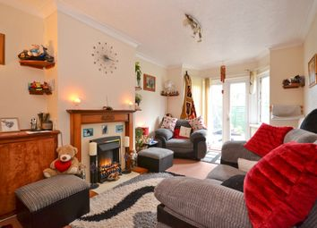 Thumbnail 2 bed maisonette for sale in Pan Close, Newport