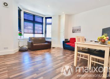 Thumbnail 1 bed flat to rent in Thornton Avenue, Streatham