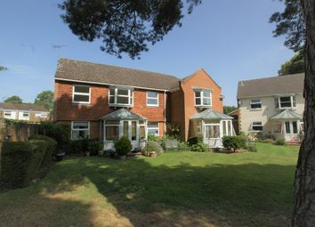 Thumbnail 1 bed flat for sale in Fairlawns, Weybridge