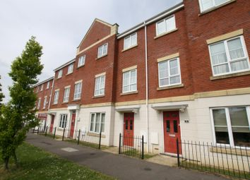 Thumbnail 2 bedroom flat to rent in Dunlin Terrace, Pilgrove Way, Cheltenham