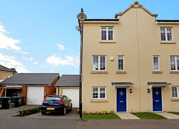 Thumbnail 4 bed town house to rent in Scarborough Drive, Croxley Green, Rickmansworth