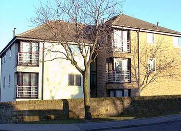 Thumbnail 2 bed flat to rent in Cottingley Manor Park, Cottingley, Bingley