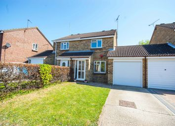 Thumbnail 2 bed semi-detached house for sale in Bouchers Mead, Springfield, Chelmsford