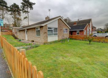 Thumbnail 2 bed bungalow for sale in Derby Way, Newmarket