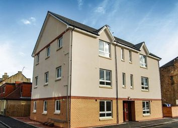 Thumbnail 2 bedroom flat to rent in Western Avenue, Falkirk