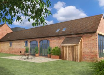 Thumbnail 3 bed barn conversion for sale in Stourport Road, Great Witley, Worcester