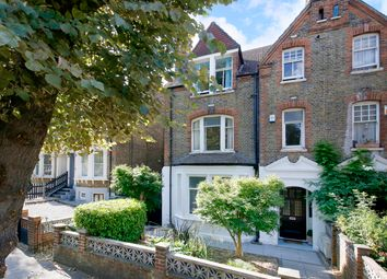 Thumbnail 2 bed flat for sale in Adelaide Avenue, Brockley, London