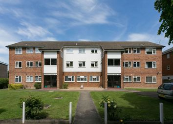 Thumbnail 2 bed flat for sale in Castle Avenue, London