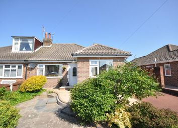 Thumbnail 2 bed semi-detached bungalow for sale in Hesketh Road, Lytham St Annes, Lancashire