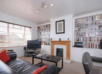 Thumbnail 2 bedroom flat to rent in South Ealing Road, South Ealing
