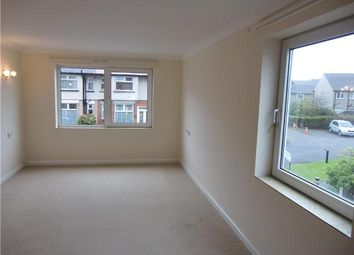 Thumbnail 1 bed flat to rent in Homebreeze House, Beach Street, Bare Village Morecambe, Lancashire