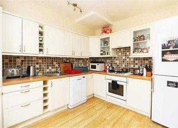 Thumbnail 2 bed terraced house to rent in Cecil Road, London