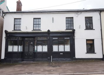 Thumbnail Restaurant/cafe for sale in St Lawrence Green, Crediton, Devon