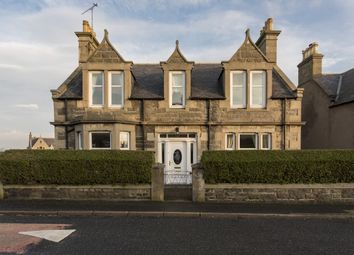 Thumbnail 4 bed detached house for sale in Boyndie Street West, Banff, Aberdeenshire
