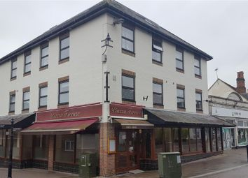 Thumbnail 1 bed flat for sale in High Street, Leatherhead