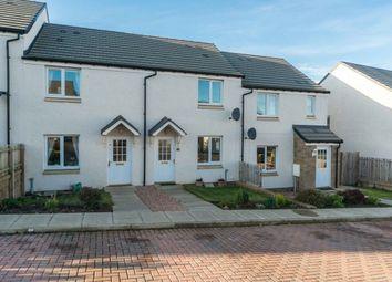 Thumbnail 2 bed property for sale in Whitehouse Way, Gorebridge, Midlothian