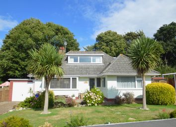 Thumbnail 4 bed detached house for sale in 10 Buckland Gardens, Ryde