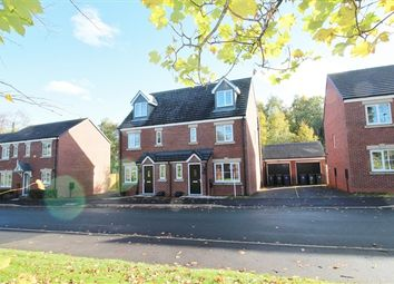 Thumbnail 4 bedroom property to rent in Mill Lane, Burscough, Ormskirk