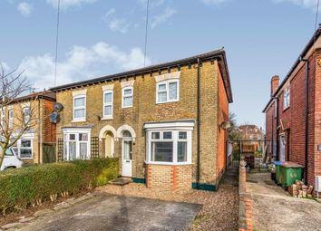 3 bed semi-detached house for sale in Shirley, Southampton, Hampshire SO15