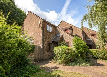 Thumbnail 4 bed semi-detached house to rent in Cordrey Green, Iffley, Oxford