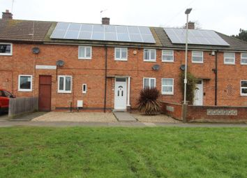 Thumbnail 3 bed property for sale in Falconer Crescent, Leicester