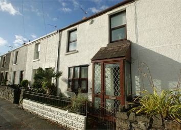 Thumbnail 2 bed terraced house for sale in Mumbles Road, Blackpill, Swansea