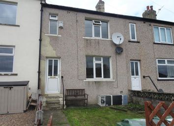 Thumbnail 3 bed terraced house to rent in Kilroyd Avenue, Cleckheaton