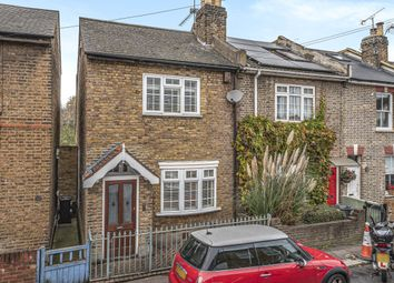 3 bed semi-detached house for sale in Enfield Road, Brentford TW8