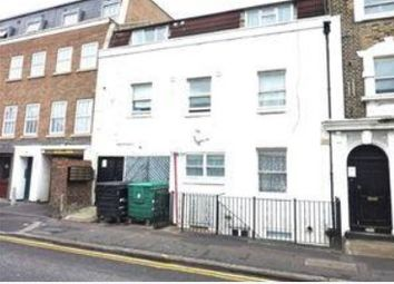 Thumbnail 1 bed flat to rent in Brooksby's Walk, London